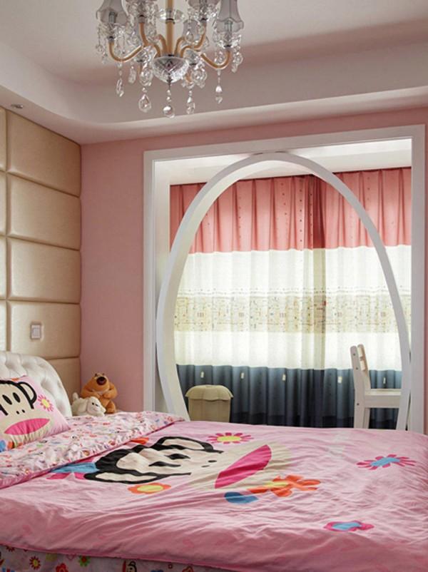 现代 卧室图片来自北京大成日盛装饰设计在现代 二手房 大成装修案例欣赏的分享