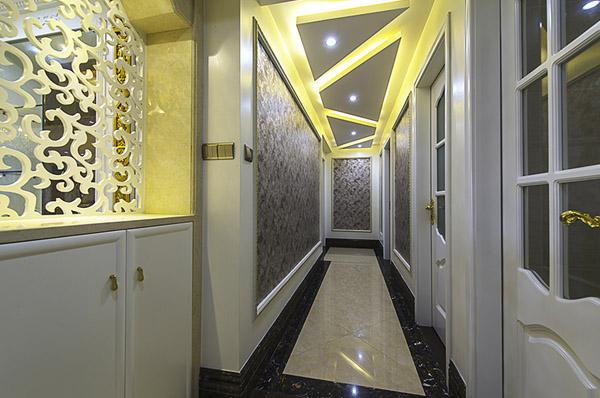 其他图片来自北京大成日盛装饰设计在欧式 三居室 大成装修案例欣赏的分享