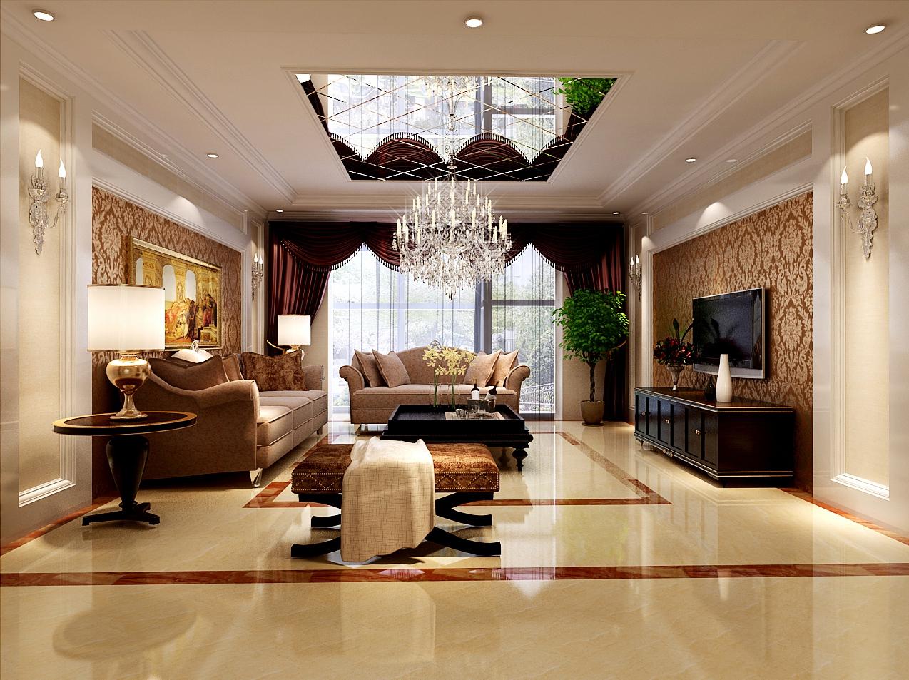 简约 现代 二居 客厅图片来自居然元洲装饰小杨在金色漫香林复式两居现代简约的分享