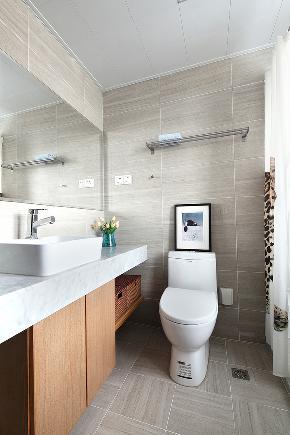 简约 二居 白领 日式 北欧 卫生间图片来自二十四城装饰重庆分公司在重庆装修公司:蓝光Coco的分享