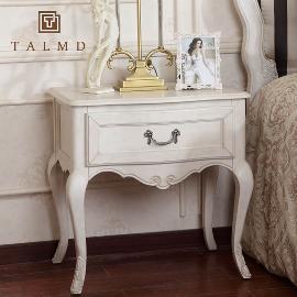 浪漫纯白法式风格家装