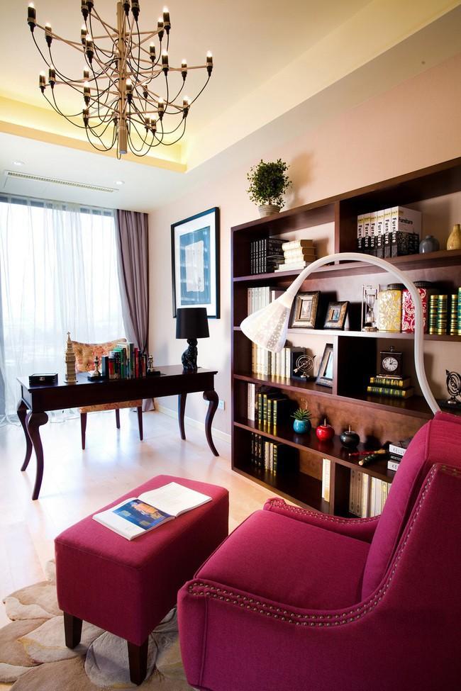 三居 其他图片来自北京大成日盛装饰设计在新古典三居室大成装修案例欣赏的分享