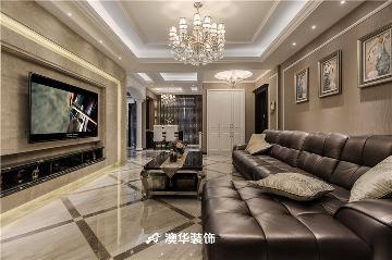 大华南湖公园世家·重温港式经典