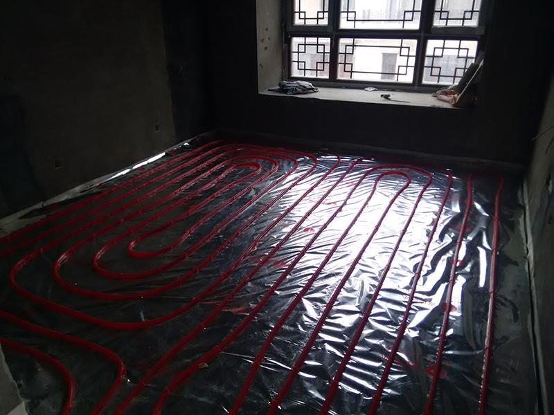 简约 客厅图片来自嘉德顺禾在享舒适德国瑞好地暖铺设现场的分享