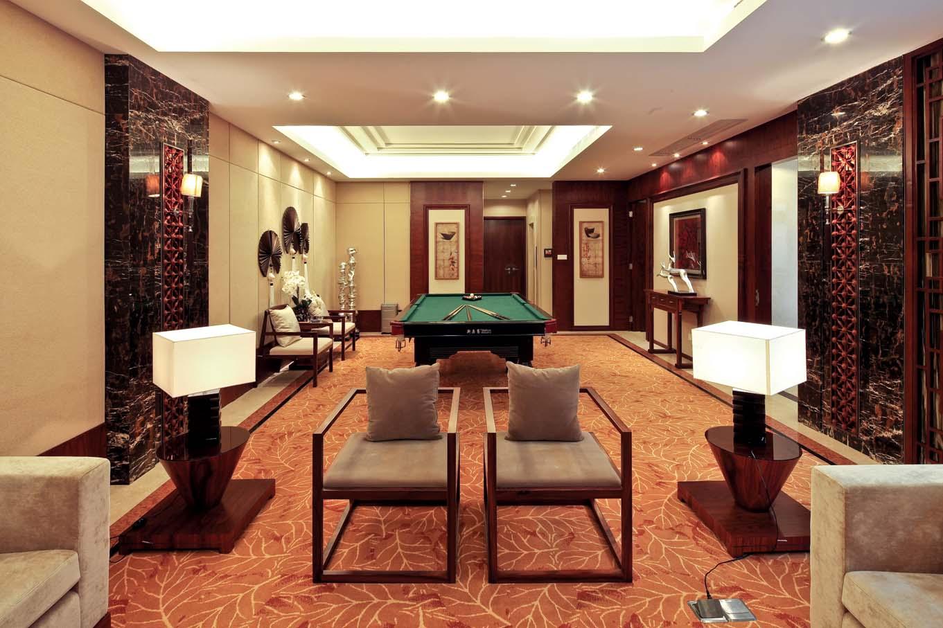 别墅 新中式 80后 典雅 其他图片来自fy1831303388在江南宅院的分享