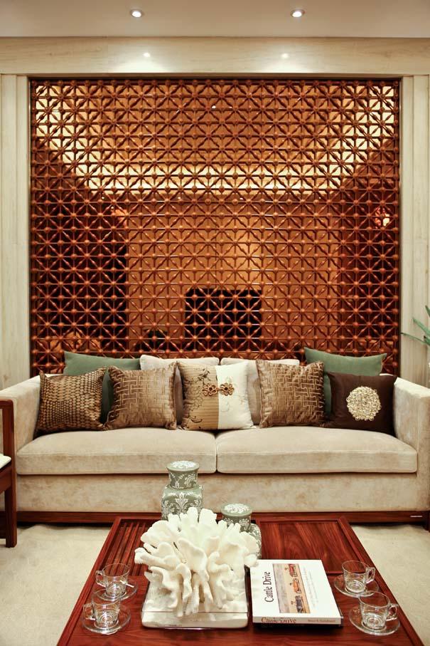 别墅 新中式 80后 典雅 客厅图片来自fy1831303388在江南宅院的分享