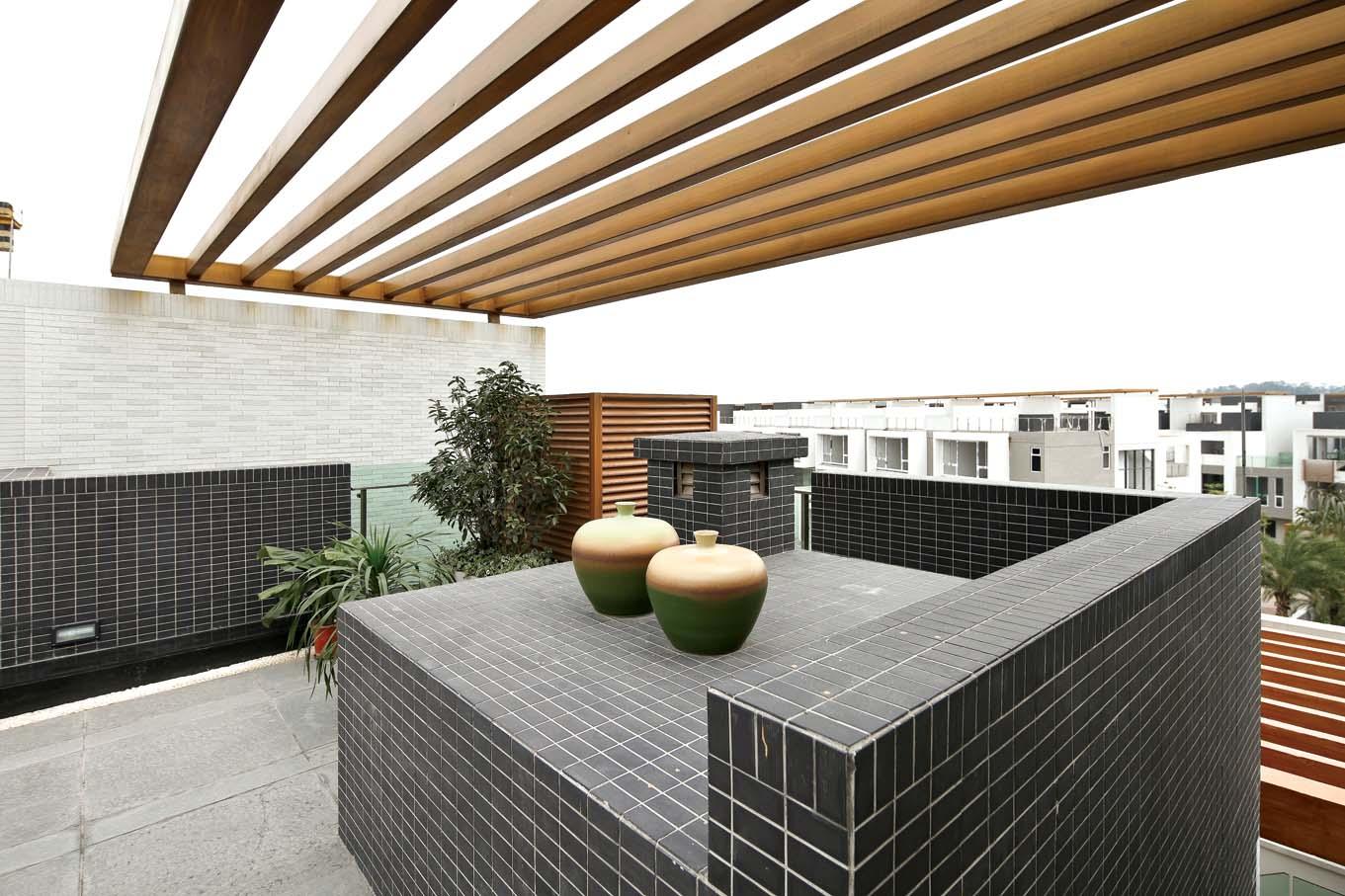 别墅 新中式 80后 典雅 阳台图片来自fy1831303388在江南宅院的分享