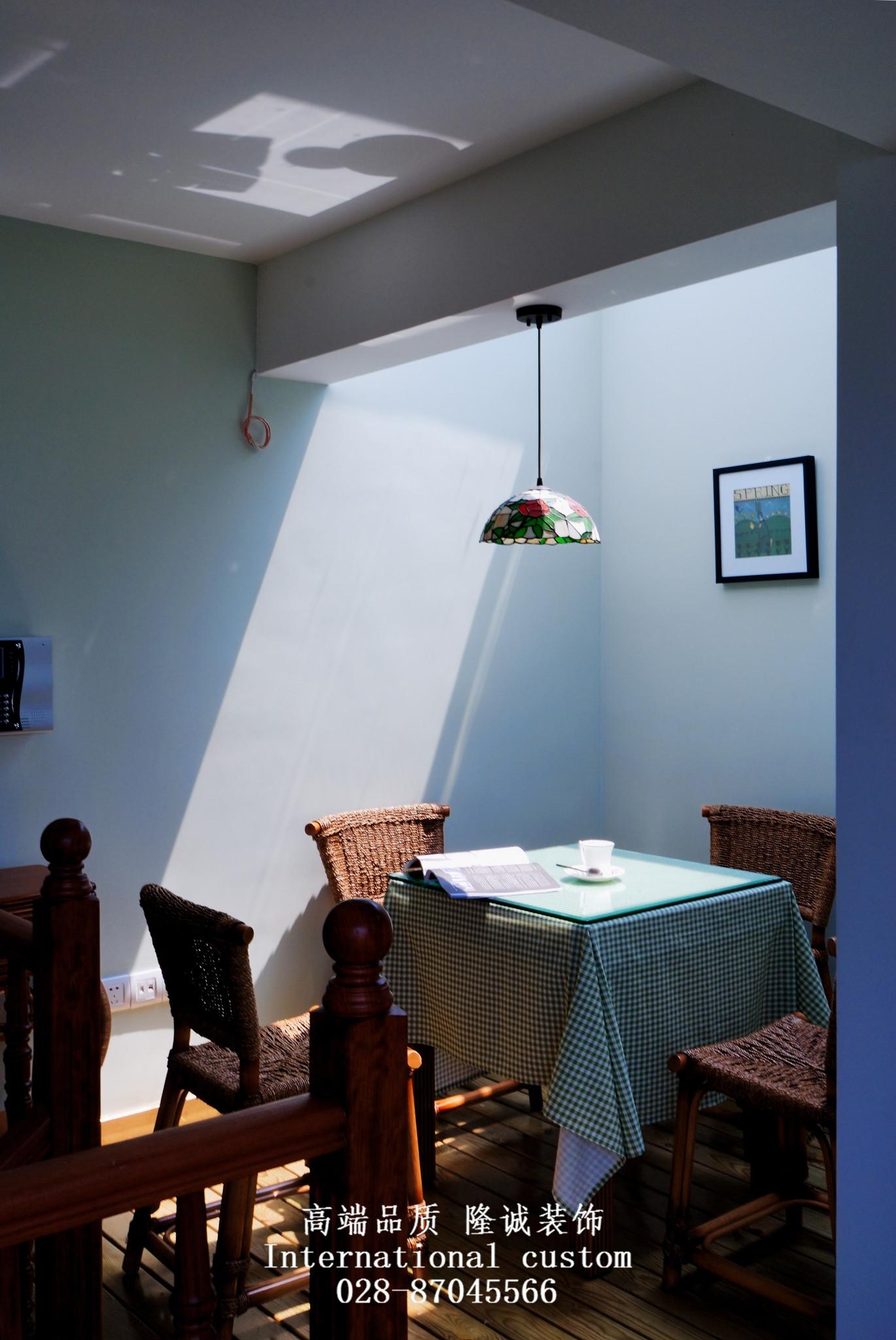 田园 英式 温馨 舒适 复式 收纳 其他图片来自fy1831303388在西贵堂的分享