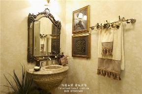 欧式 收纳 白领 小资 旧房改造 温馨 舒适 高富帅 白富美 卫生间图片来自fy1831303388在成都A区的分享