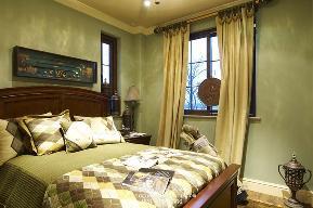 欧式 收纳 白领 小资 旧房改造 温馨 舒适 高富帅 白富美 卧室图片来自fy1831303388在成都A区的分享