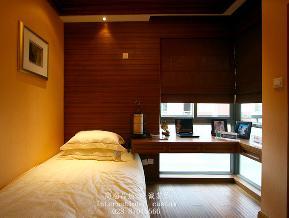 泰式 别墅 白领 收纳 小资 舒适 温馨 旧房改造 儿童房图片来自fy1831303388在三利宅院的分享