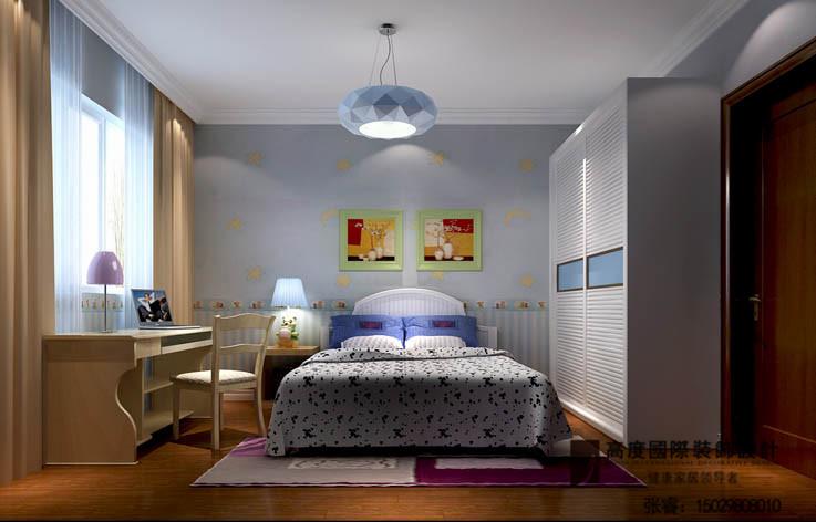 卧室图片来自摔倒了不想起来在一抹阳光,更添别样风采的分享