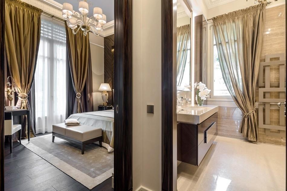 新古典 三居 E家E户 卫生间图片来自武汉全有装饰在百瑞景演绎新古典的分享