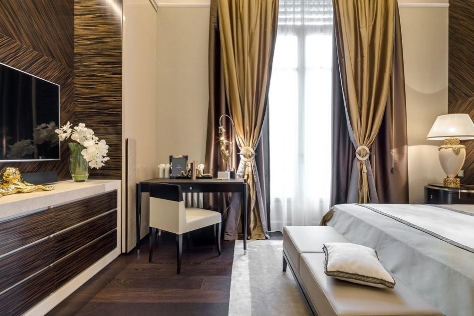新古典 三居 E家E户 卧室图片来自武汉全有装饰在百瑞景演绎新古典的分享