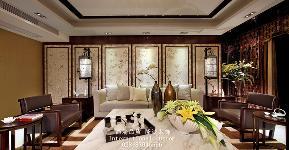 收纳 旧房改造 80后 小资 舒适 温馨 中式 客厅图片来自fy1831303388在华敏世家的分享
