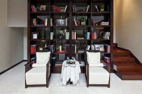 别墅 白领 收纳 旧房改造 舒适 温馨 80后 小资 楼梯图片来自fy1831303388在金沙西墅的分享