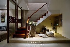 旧房改造 收纳 舒适 温馨 复式 中式 白领 80后 小资 楼梯图片来自fy1831303388在华润二十四城的分享