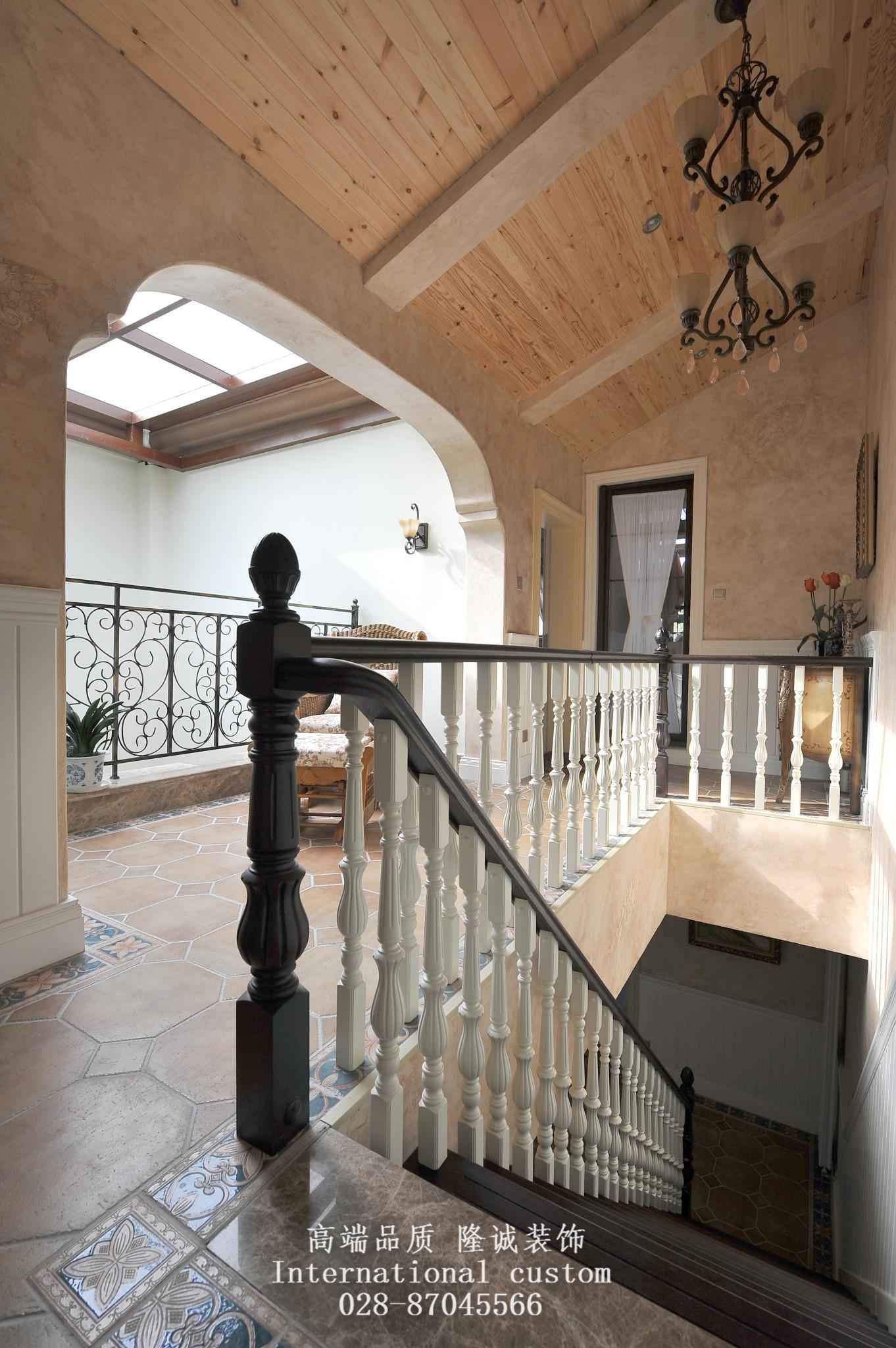别墅 美式 舒适 温馨 收纳 80后 旧房改造 阳台图片来自fy1831303388在香瑞湖的分享