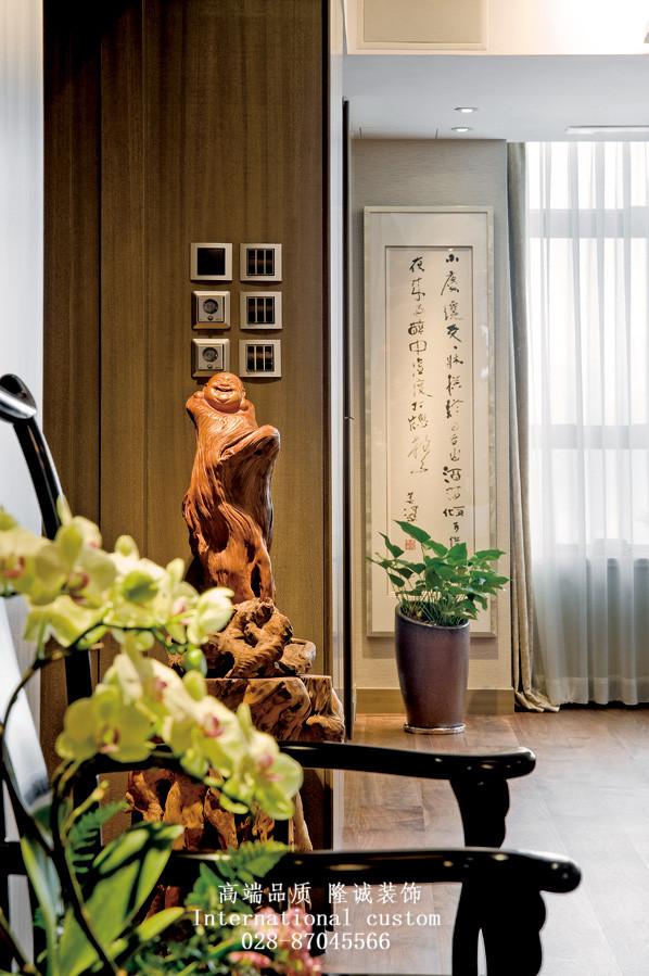 三居 收纳 旧房改造 80后 舒适 温馨 中式 其他图片来自fy1831303388在时代豪庭的分享