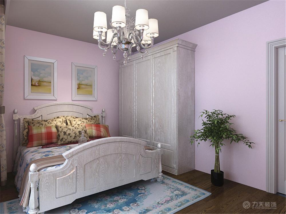 卧室图片来自阳光力天装饰在田园   欣悦家园  88.56㎡的分享