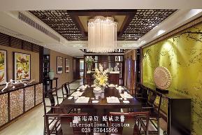 收纳 旧房改造 80后 小资 舒适 温馨 中式 餐厅图片来自fy1831303388在华敏世家的分享