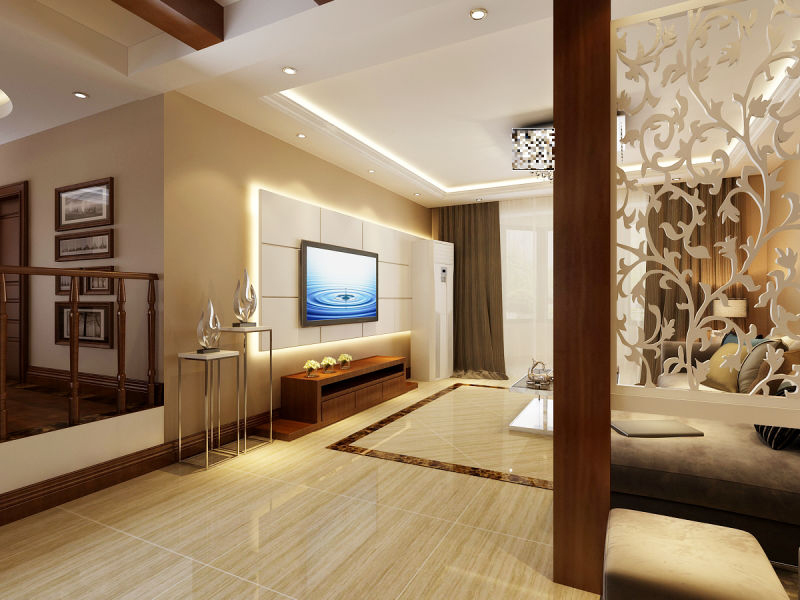 简约 三居 梵客家装 现代简约 米兰金狮 客厅图片来自天津梵客家装实景体验馆在137米兰金狮平|现代简约风格的分享