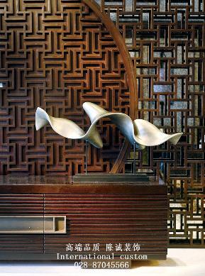 收纳 旧房改造 80后 小资 舒适 温馨 中式 其他图片来自fy1831303388在华敏世家的分享
