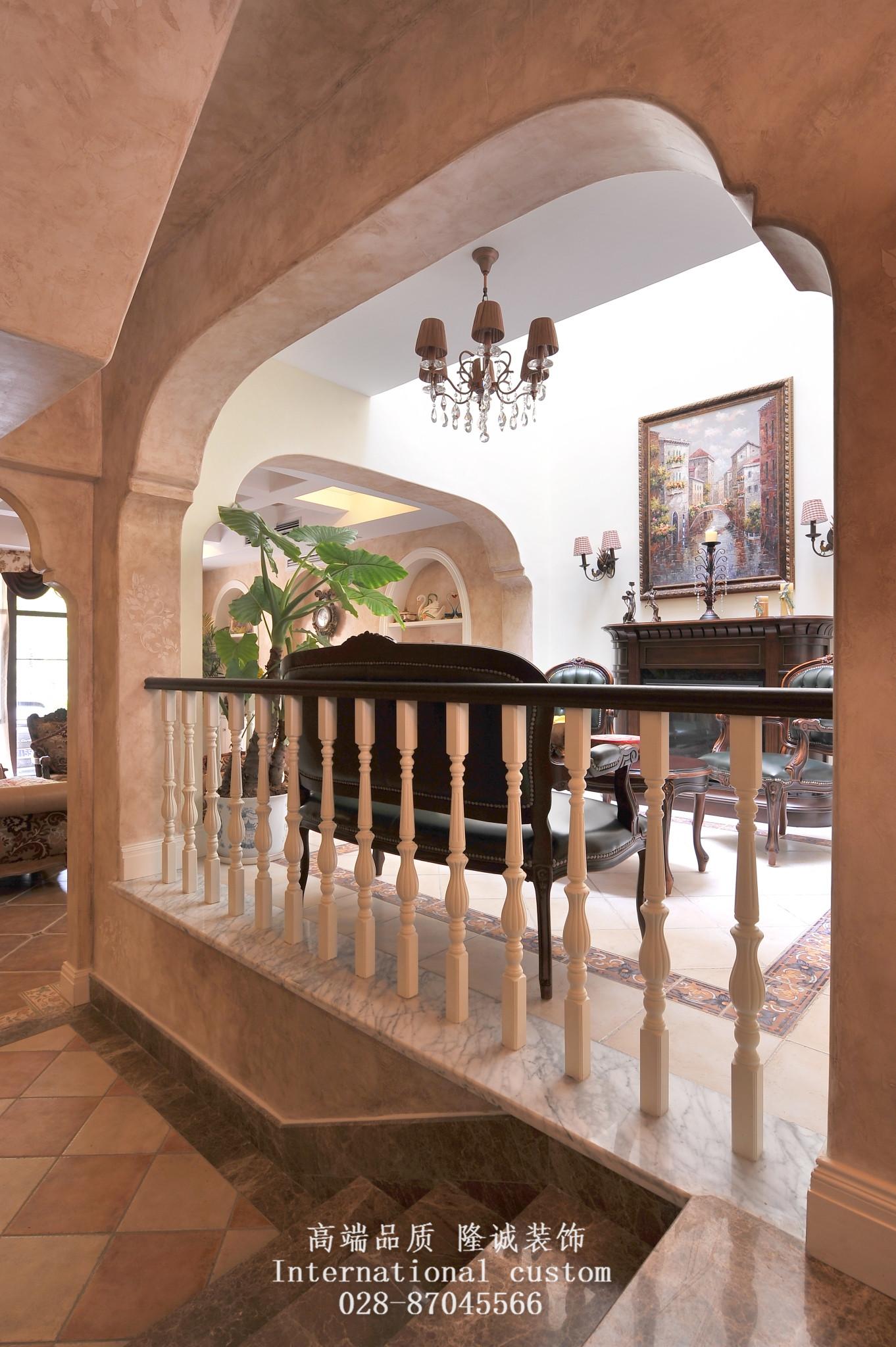 别墅 美式 舒适 温馨 收纳 80后 旧房改造 其他图片来自fy1831303388在香瑞湖的分享