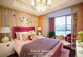 三居 中式 舒适 温馨 收纳 旧房改造 80后 白领 小资 卧室图片来自fy1831303388在紫檀山的分享