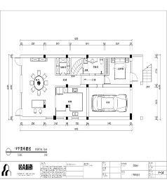 高尔夫君悦山-现代简约-160平米