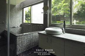 混搭 白领 收纳 旧房改造 80后 舒适 温馨 跃层 卫生间图片来自fy1831303388在金沙湖的分享