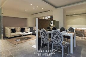 混搭 白领 收纳 旧房改造 80后 舒适 温馨 跃层 餐厅图片来自fy1831303388在金沙湖的分享