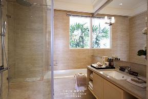 简约 四居 舒适 温馨 白领 收纳 旧房改造 80后 小资 卫生间图片来自fy1831303388在长城半岛实景照的分享