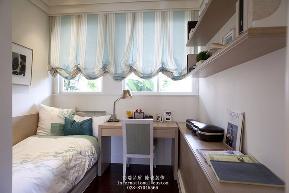 简约 四居 舒适 温馨 白领 收纳 旧房改造 80后 小资 儿童房图片来自fy1831303388在长城半岛实景照的分享