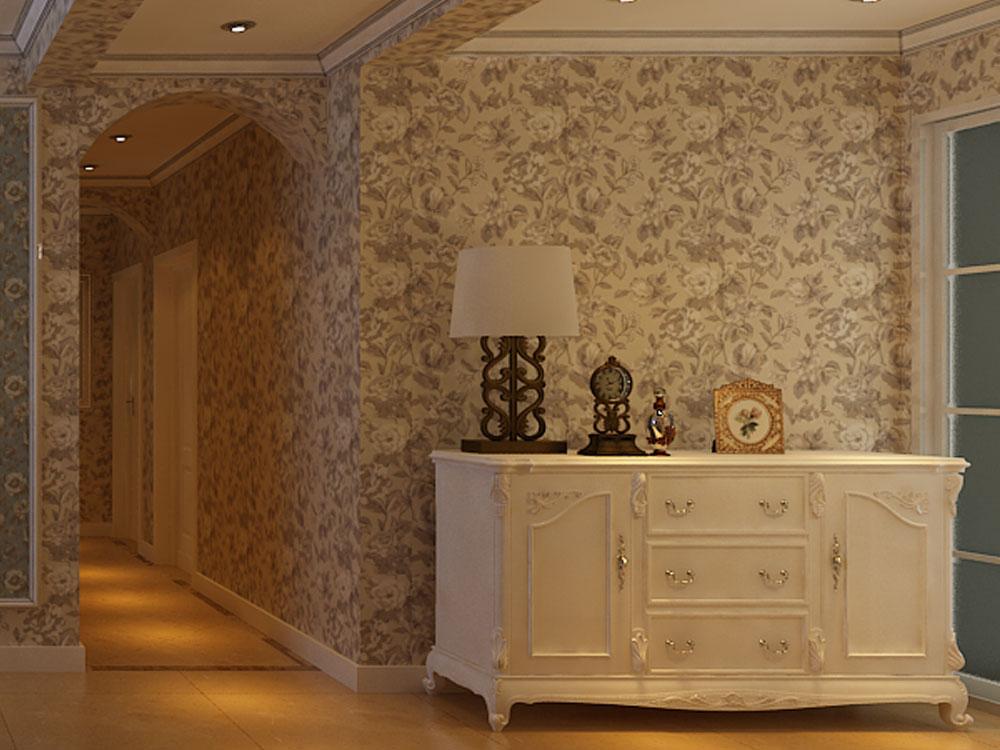 美式风格 林凤装饰 白领 80后 小资 其他图片来自沈阳林凤装饰装修公司在金地艺境-美式-三居的分享