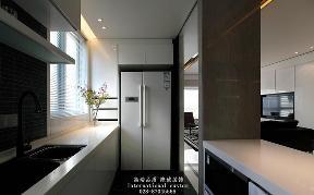 简约 二居 白领 收纳 旧房改造 80后 小资 舒适 温馨 厨房图片来自fy1831303388在世纪锦城的分享
