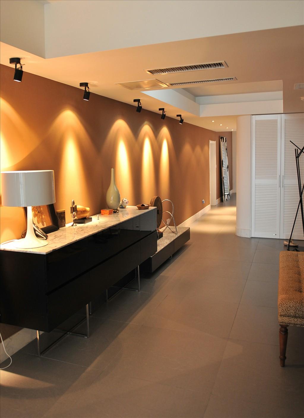 蓝堡湾 跃式装修 装修公司 大业美家 装饰公司 卧室图片来自158xxxx9432在蓝堡湾270平方舒适大宅装修案例的分享