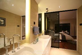 简约 二居 白领 收纳 旧房改造 80后 舒适 温馨 卫生间图片来自fy1831303388在城市理想的分享