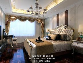 田园 收纳 旧房改造 80后 美式 舒适 温馨 小资 白领 卧室图片来自fy1831303388在中铁金山美式的分享