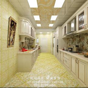 田园 收纳 旧房改造 80后 美式 舒适 温馨 小资 白领 厨房图片来自fy1831303388在中铁金山美式的分享