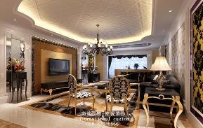 田园 收纳 旧房改造 80后 美式 舒适 温馨 小资 白领 客厅图片来自fy1831303388在中铁金山美式的分享