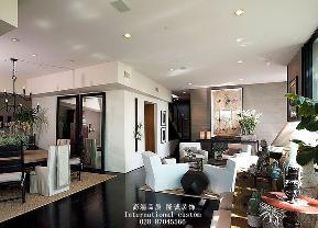 跃层 美式 舒适 温馨 白领 收纳 旧房改造 80后 小资 客厅图片来自fy1831303388在紫辰苑的分享