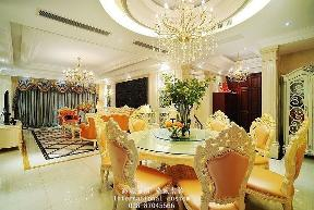 欧式 白领 收纳 旧房改造 80后 舒适 温馨 小资 餐厅图片来自fy1831303388在金沙西野的分享