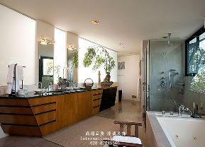 跃层 美式 舒适 温馨 白领 收纳 旧房改造 80后 小资 卫生间图片来自fy1831303388在紫辰苑的分享