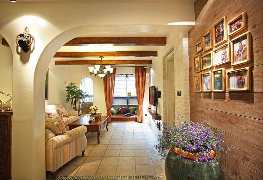 四居 舒适 温馨 白领 收纳 旧房改造 80后 小资 地中海 其他图片来自fy1831303388在中信云栖谷的分享