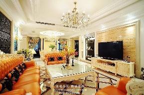 欧式 白领 收纳 旧房改造 80后 舒适 温馨 小资 客厅图片来自fy1831303388在金沙西野的分享