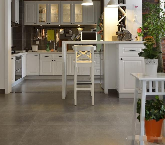 简约 二居 厨房图片来自西安紫苹果装饰工程有限公司在曲江意境的分享