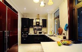 欧式 白领 收纳 旧房改造 80后 舒适 温馨 小资 厨房图片来自fy1831303388在金沙西野的分享