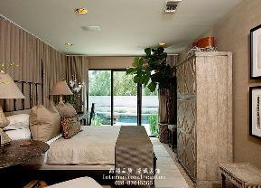 跃层 美式 舒适 温馨 白领 收纳 旧房改造 80后 小资 卧室图片来自fy1831303388在紫辰苑的分享