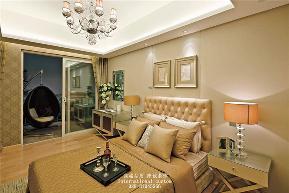 欧式 二居 白领 收纳 旧房改造 80后 小资 舒适 温馨 卧室图片来自fy1831303388在华润24城的分享